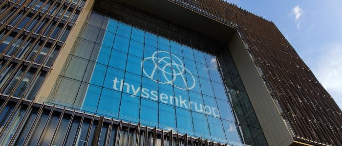 thyssenkrupp–2